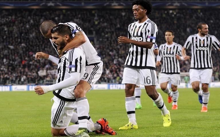 Juventusprognoz