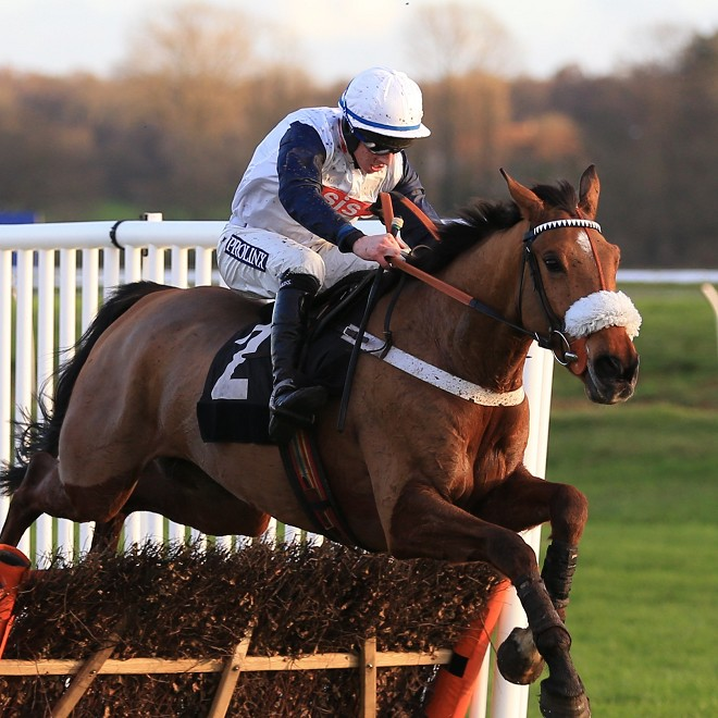 Newbury Races - Betfred Challow Hurdle Day