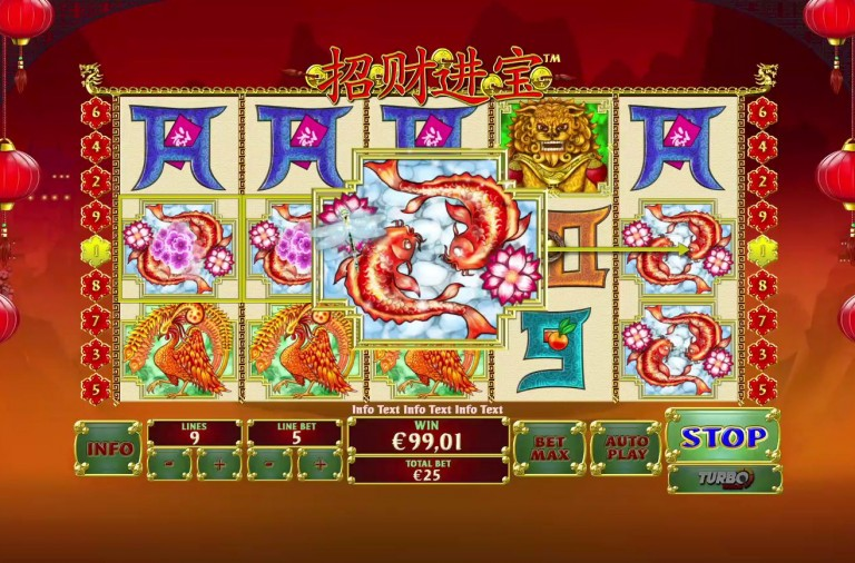 Zhao Cai Jin Bao Win2