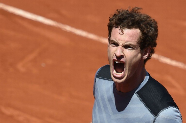 Andy Murray Looks to Wimbledon after French Open Disappointment