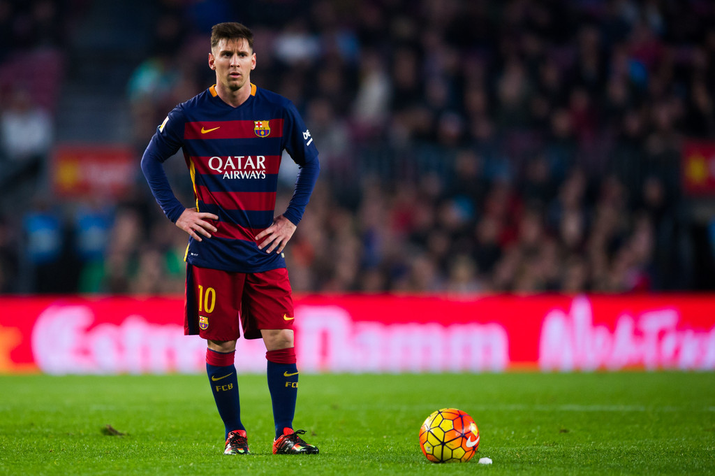 ... on Fans to Support Lionel Messi On Social Media | news.winner.co.uk