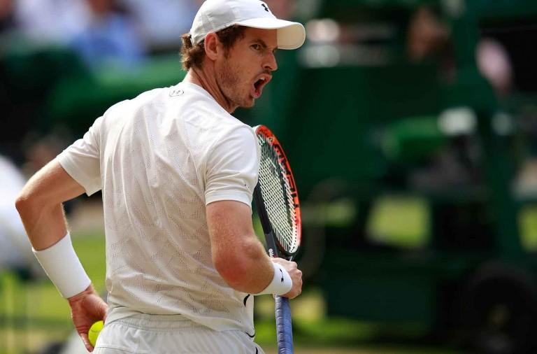 Murray's Winning Streak Ends at Cincinnati Masters