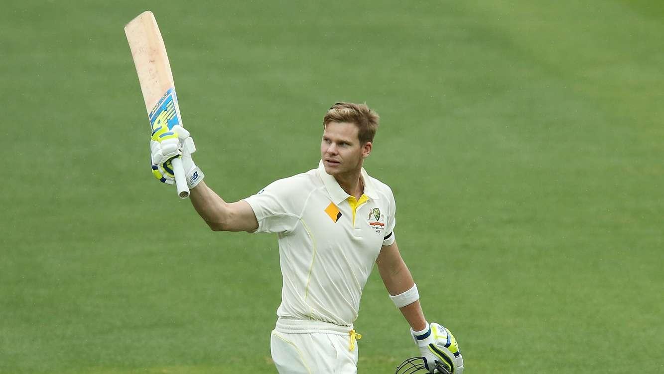 Australia Captain Steve Smith Returns Home to Rest