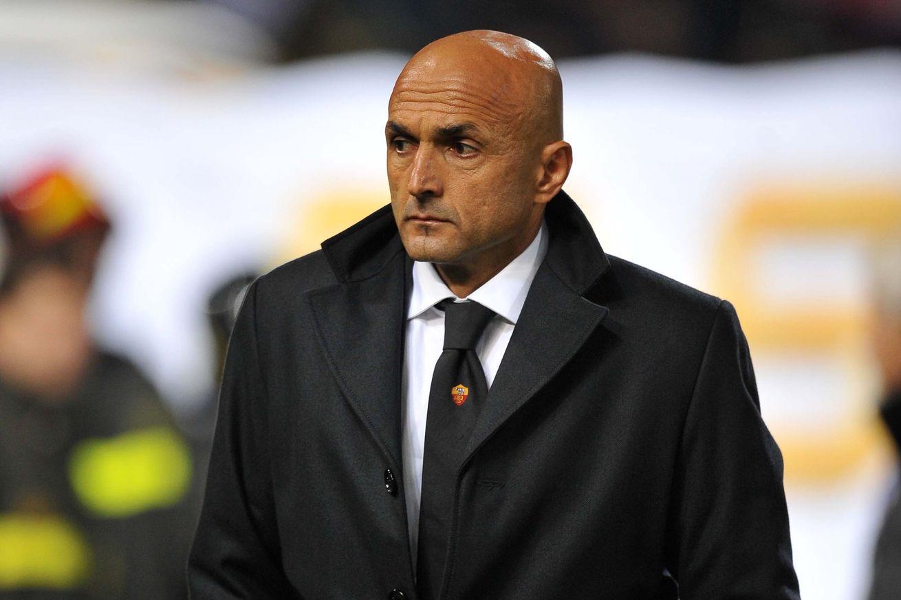 Inter Milan Tak Memiliki Kemajuan