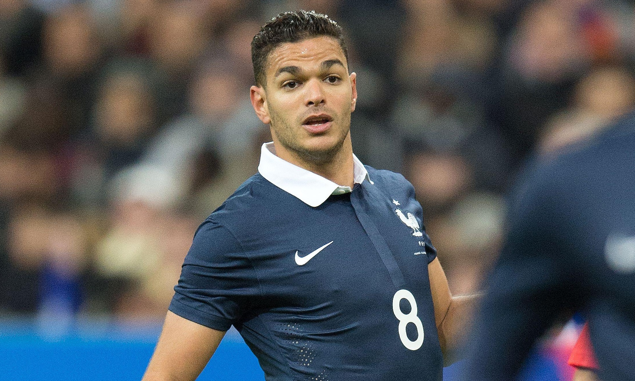 PSG Set to Loan Ben Arfa to Fenerbahce