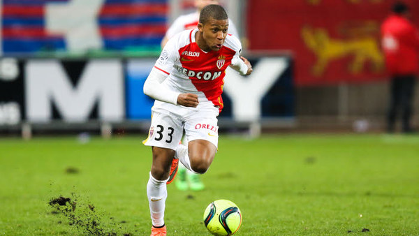 interview kilian mbappe