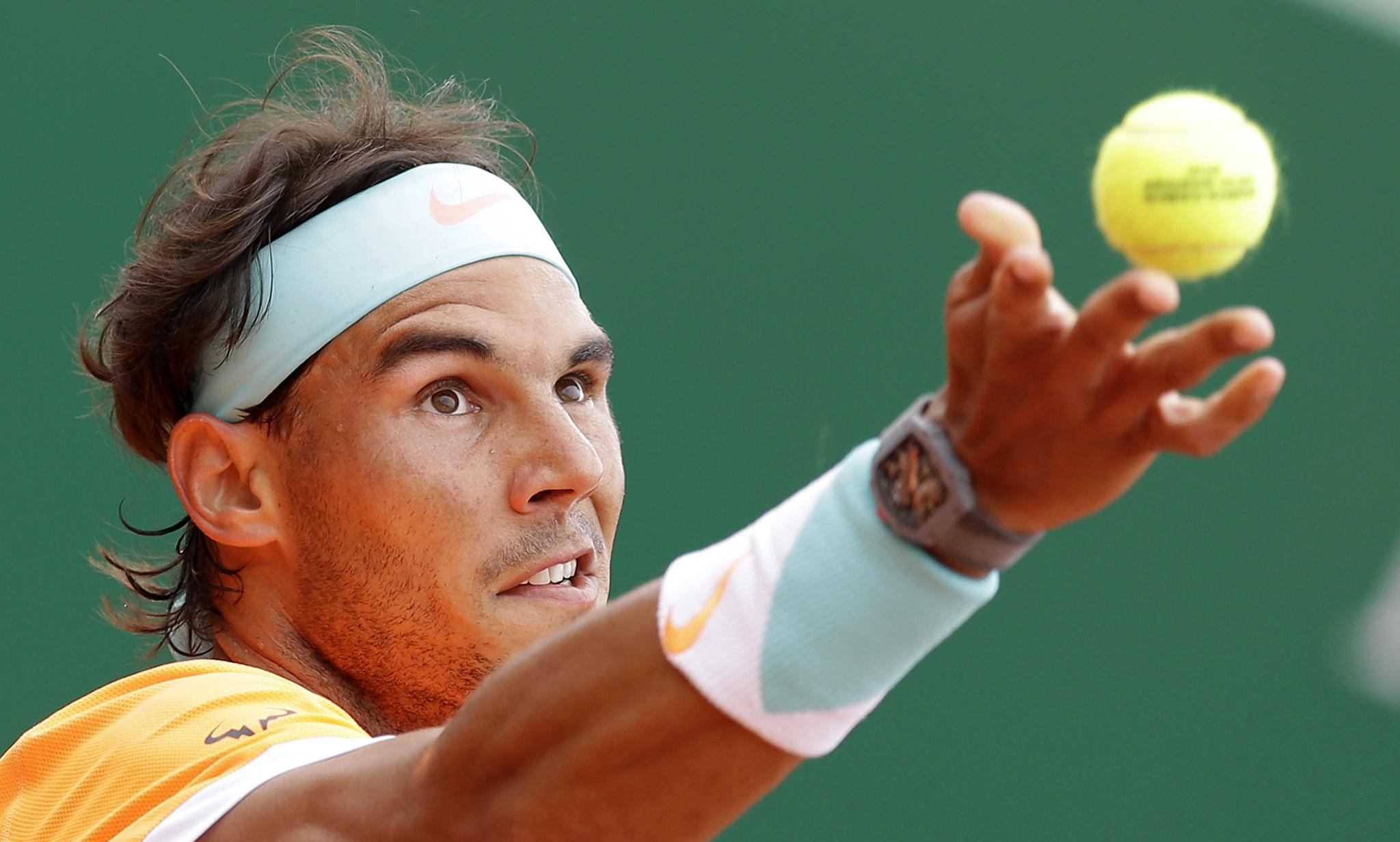 Rafael Nadal Believes He Can Win More Grand Slams