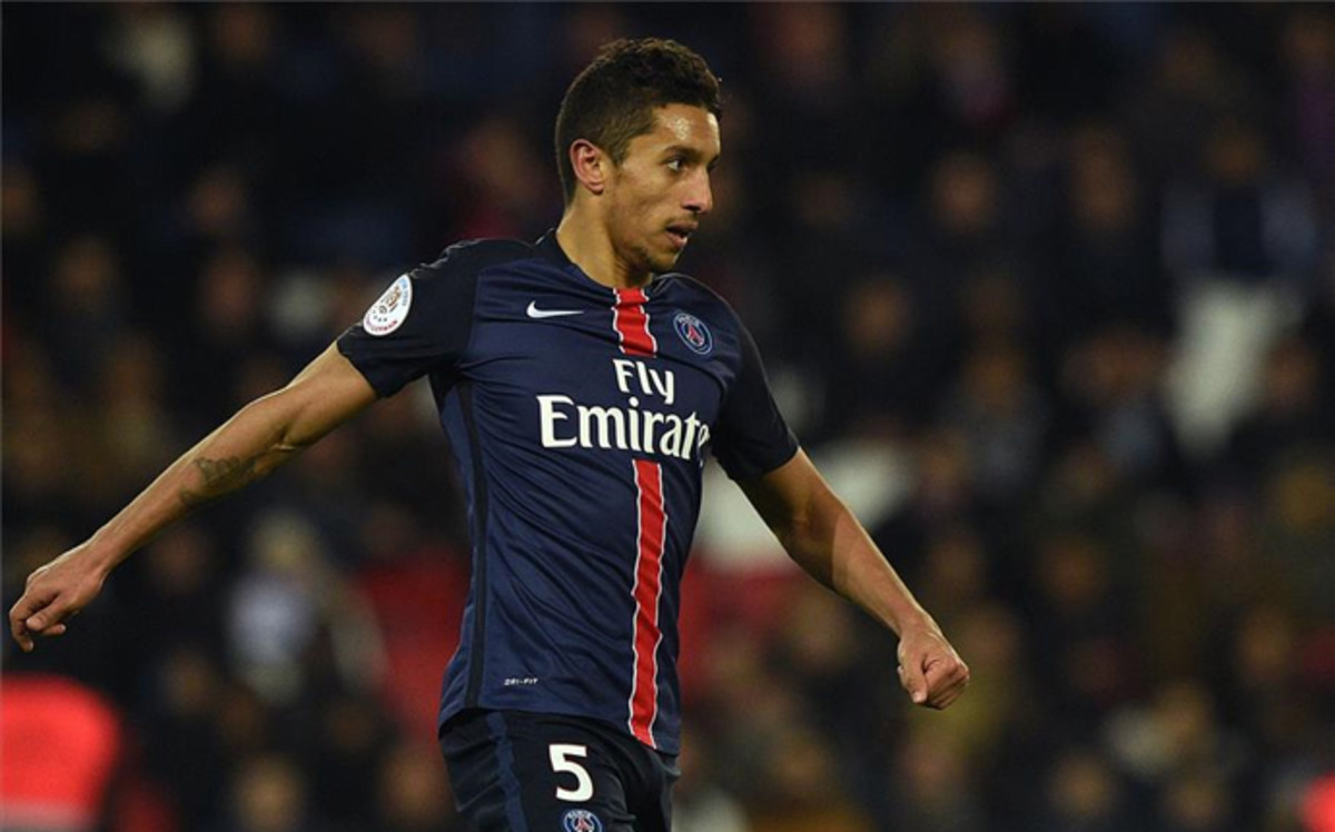 Marquinhos Fails to Make Progress With PSG Contract Talks