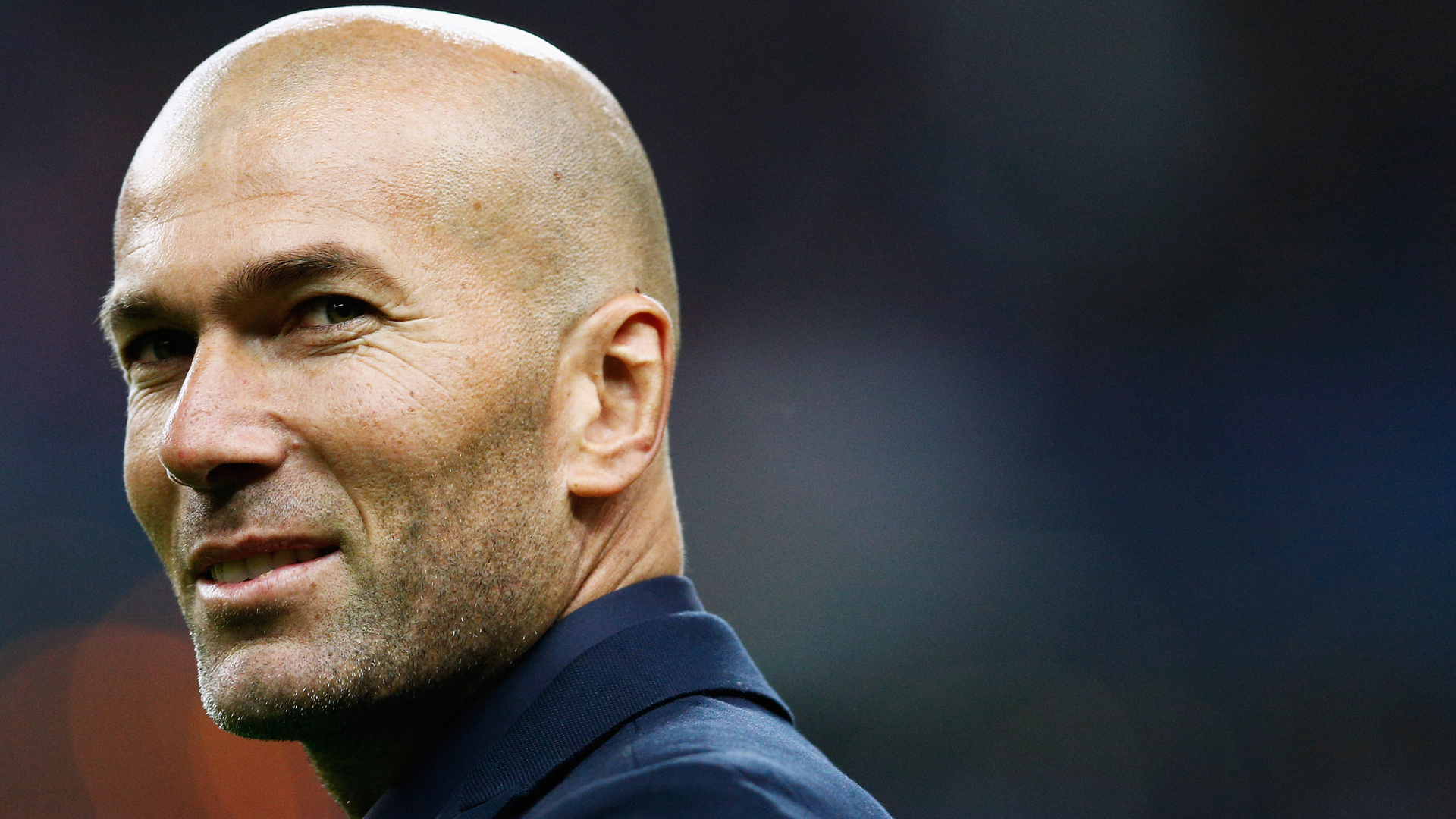 Could Zinedine Zidane Be Facing the Sack