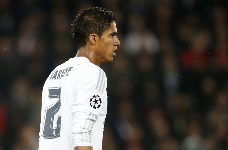 Paris Saint-Germain v Real Madrid - UEFA Champions League