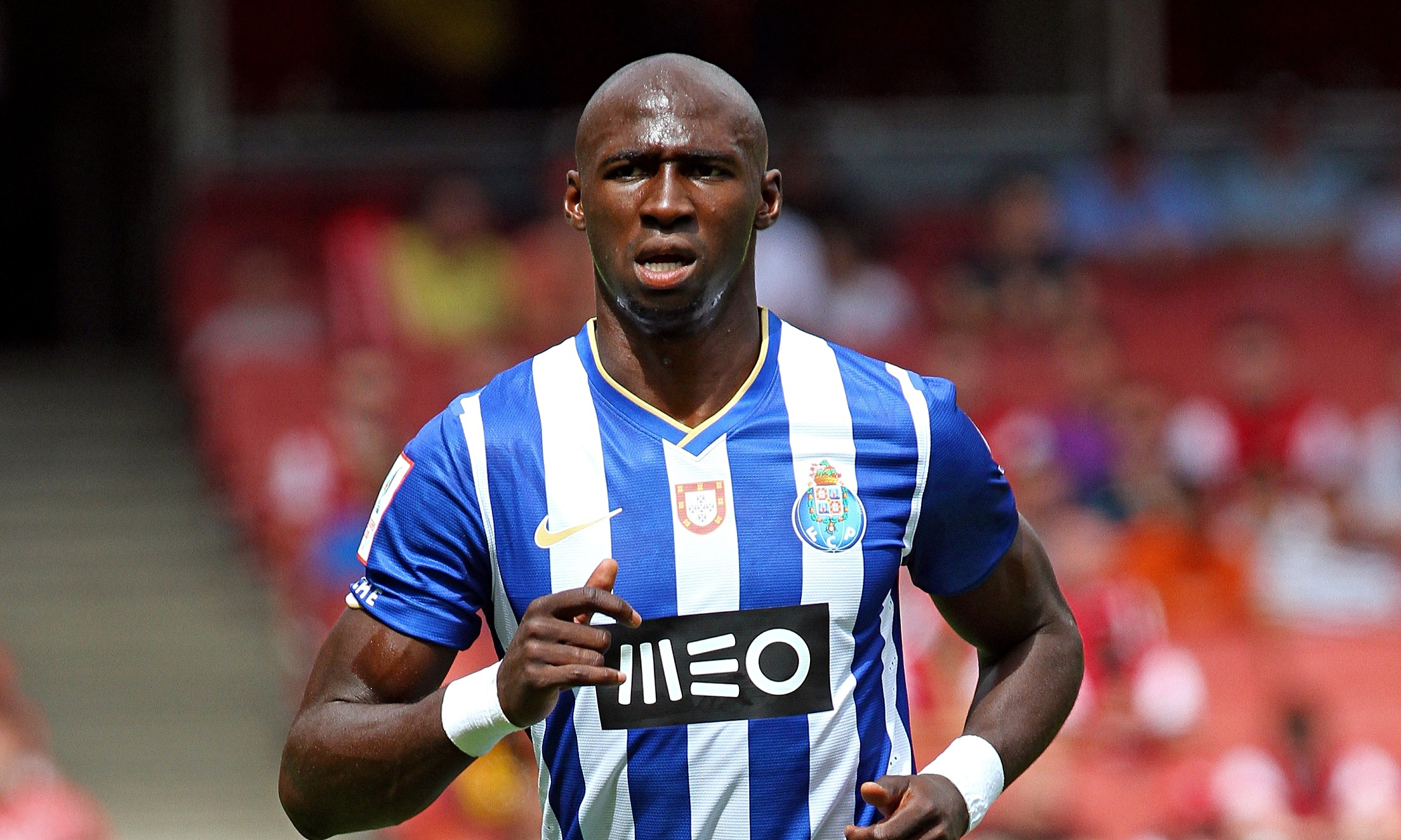 Lyon Close to Signing Eliaquim Mangala and Bertrand Traore