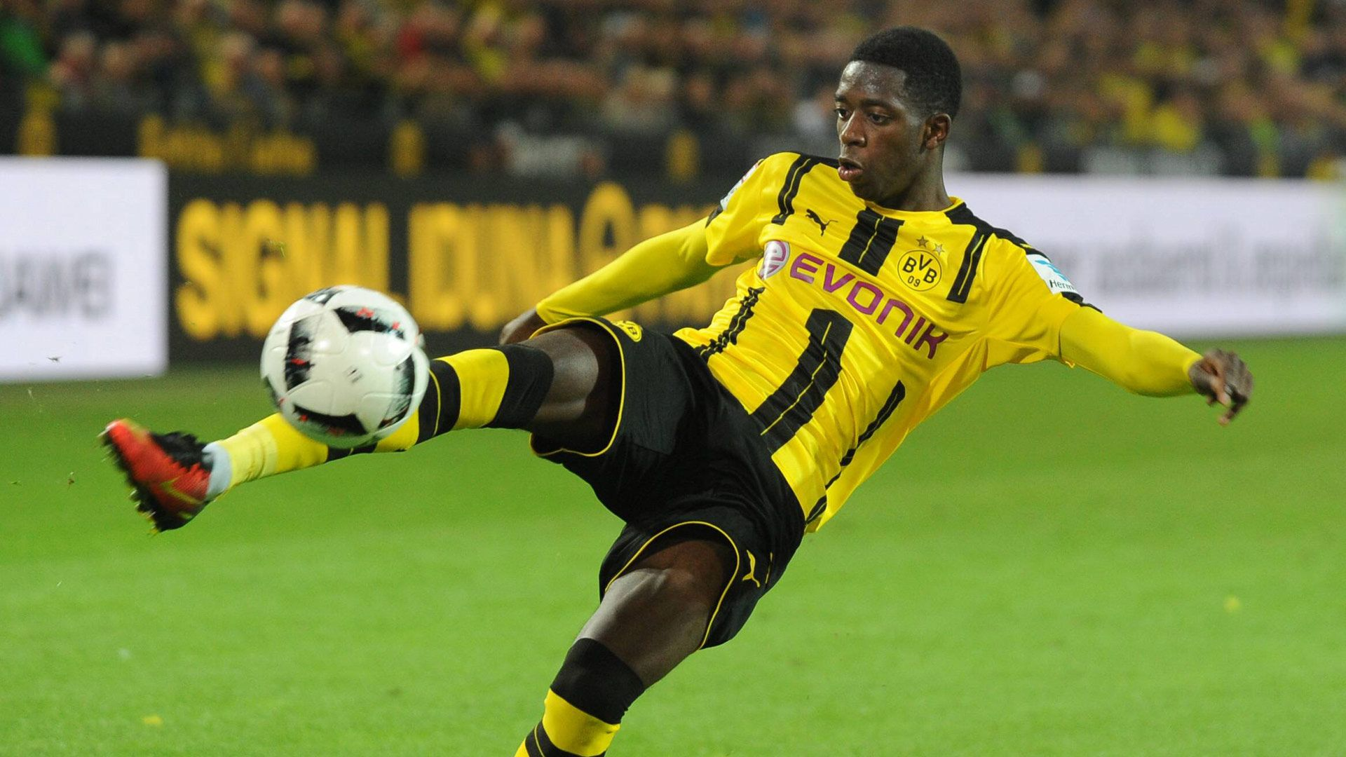 Barcelona Facing Tough Conditions to Sign Ousmane Dembele