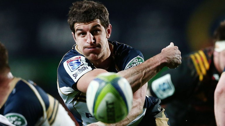 Tomas Cubelli to Leave Brumbies and Join Los Jaguares