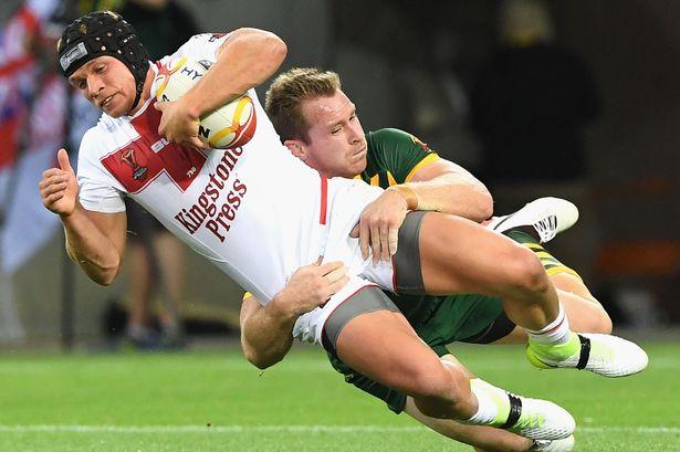 Australia-v-England-2017-Rugby-League-World-Cup