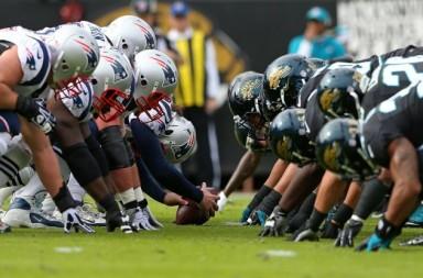 Patriots vs Jaguars and Eagles vs Vikings NFL Playoffs Preview