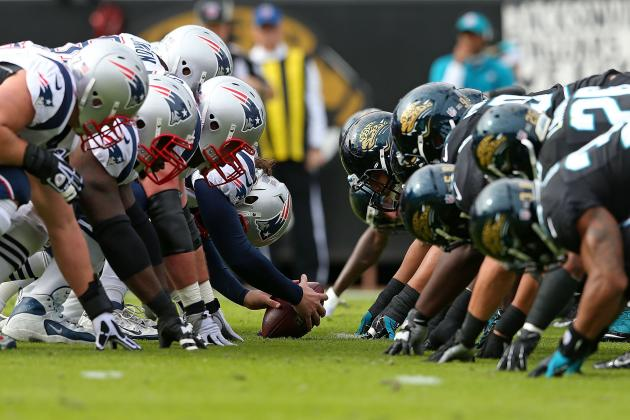 Patriots vs Jaguars and Eagles vs Vikings NFL Playoffs Preview
