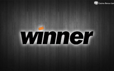 This Week's Featured Games at Winner Casino