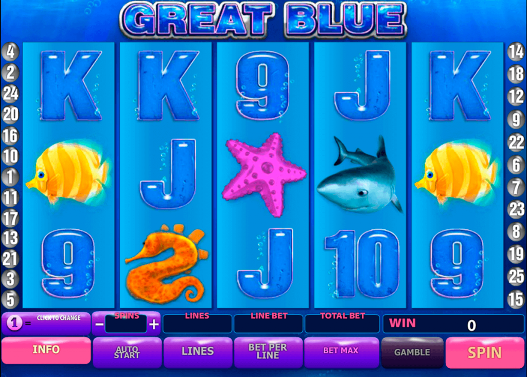 great-blue-playtech
