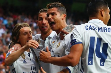 Champions League Game Previews – March 6th and 7th 2018