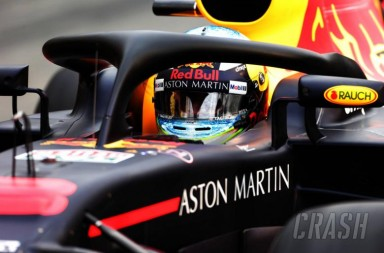 A Look at Day 2 of Pre-Season F1 Testing