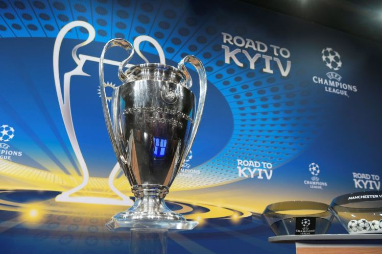 Champions League Game Previews – March 13th and 14th 2018