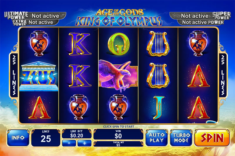 age-of-the-gods-king-of-olympus-slot