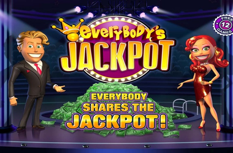 Discover New Ways to Win Progressive Jackpots