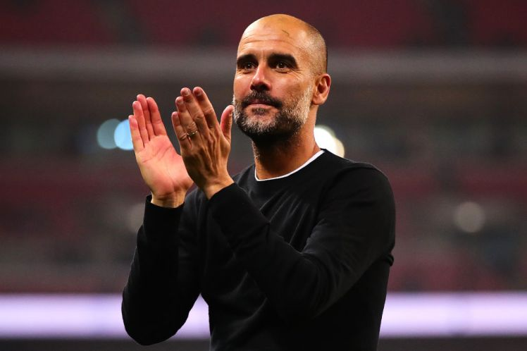 How Has Pep Guardiola Changed Manchester City's Fortunes?