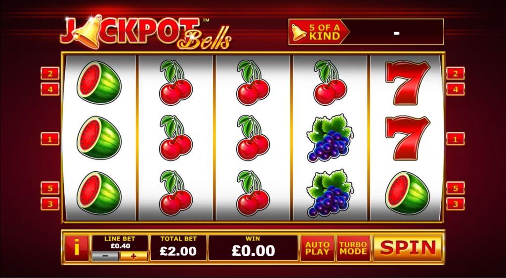 Jackpot-Bells-Slot