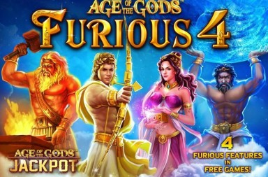 furious-four