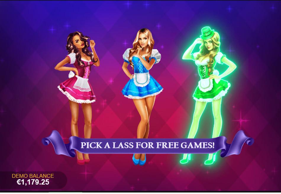 gaelic-luck-slot-free
