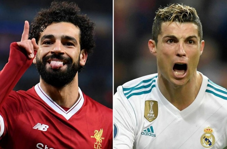 Liverpool vs Real Madrid Champions League Final Preview