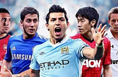 Premier League Transfer Rumours Ahead of Summer Window