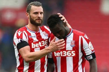A Closer Look at Stoke City's Demise From the Premier League