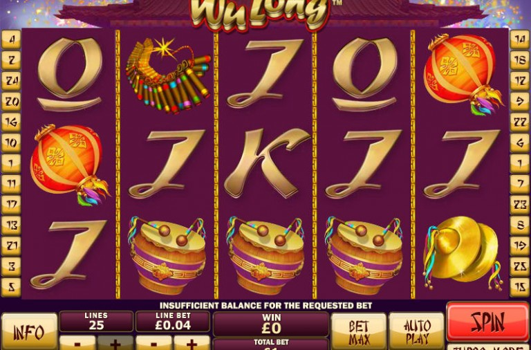 Go For The Big Wins with Progressive Jackpot Slots