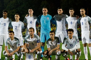 England's 2018 World Cup Squad Analysis