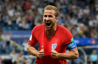 Can Harry Kane Win England the World Cup?