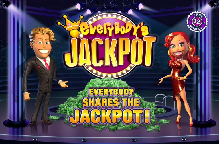 Win Astonishing Sums Playing Progressive Jackpot Slots