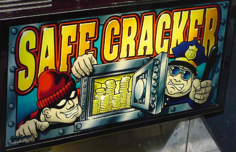 safecraker