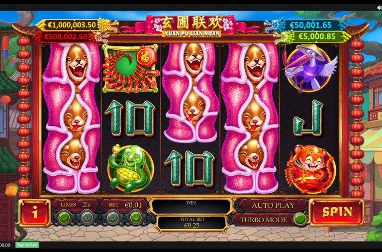 New Slots and Blackjack Games Come to Winner Casino
