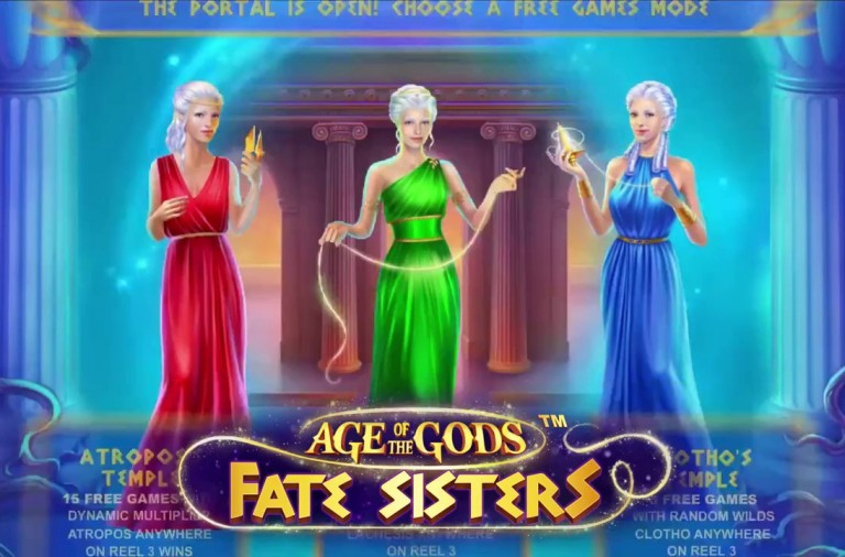 Progressive Slots Take You from Ancient Greece to Thailand