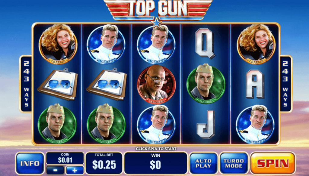 top-gun-playtech