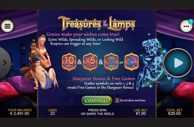 Three Exciting New Slots Arrive at Winner Casino