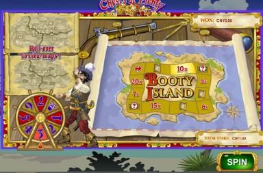 Set Sail for Treasure with Pirate Themes Slots at Winner Casino