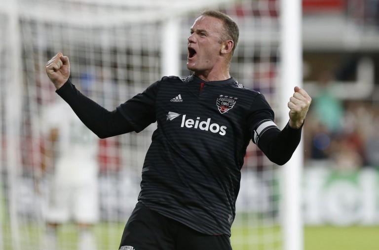 Wayne Rooney's Impressive Impact at DC United