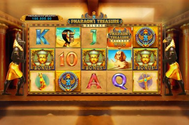 Take Your Winnings to the Next Level with Progressive Jackpot Games