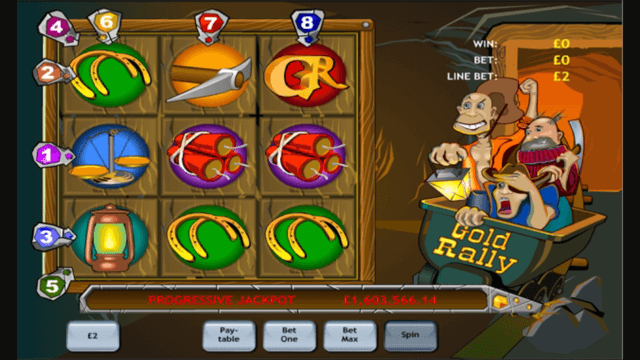 Gold-Rally-Slot-Review-Screenshot
