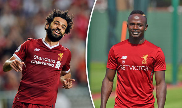 Sadio Mané vs Mohammad Salah – Who Has Had the Better Start?