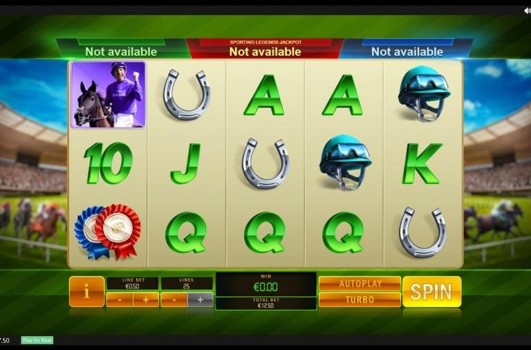 Enliven Your Weekend With Progressive Jackpot Slots