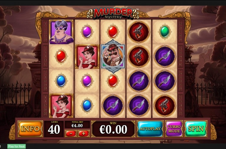 Win Big Whilst Solving Crimes Playing Detective Slots at Winner